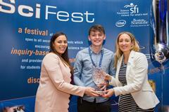 SciFest 2017 National Final