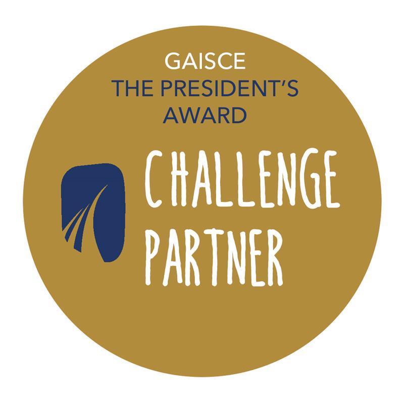 Gaisce Challenge Partner Logo.jpg