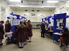SciFest@School Loreto College
