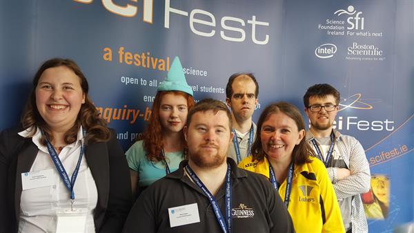 A Celebration of SciFest@TCPID