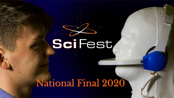 SciFest National Final 2020