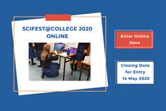 SciFest@College Online