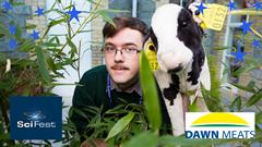 Dawn Meats Group Sponsor SciFest