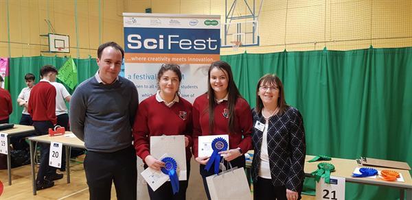 SciFest@School Registration