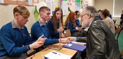 SciFest@School Information for Teachers