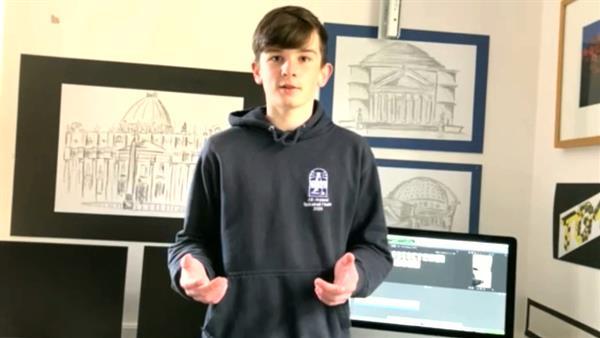 Video: Boston Scientific Award Project