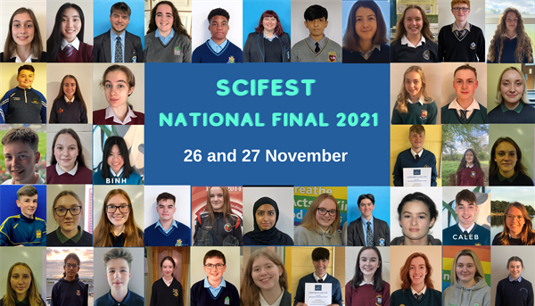 SciFest National Final 2021