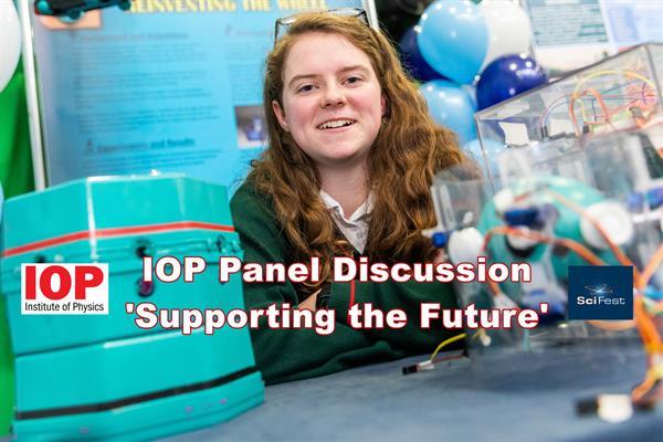 Video: IOP Panel Discussion