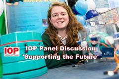 Video: IOP Panel Discussion