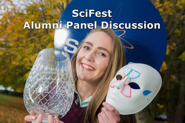Video: Alumni Panel Discussion